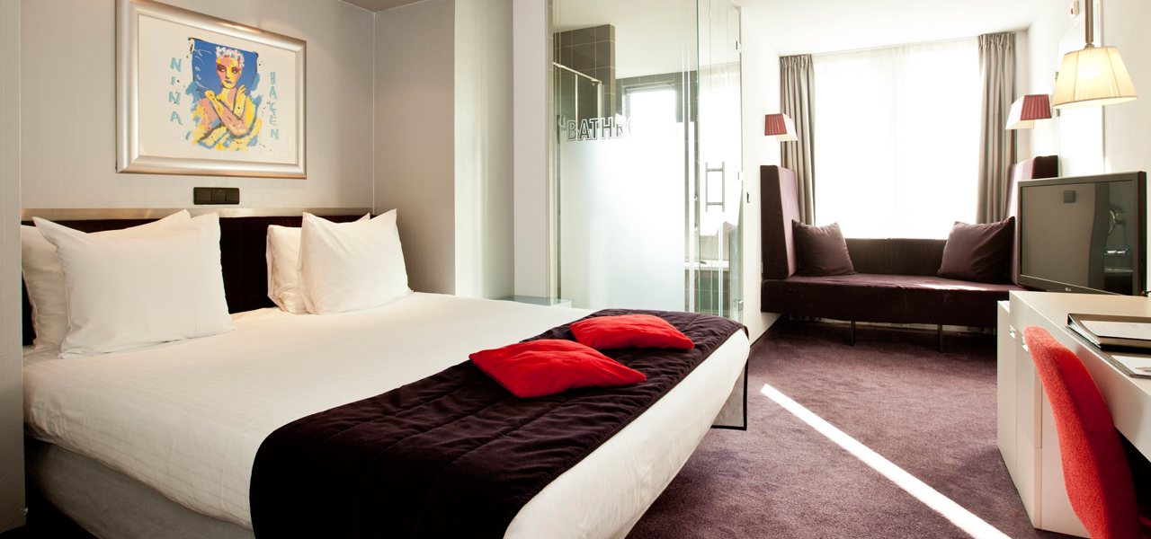 Ramada Hotel Amsterdam West