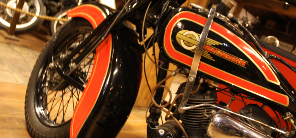Motor museum in Raalte - Westcord Hotels