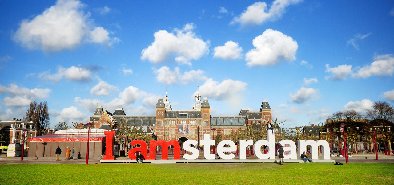 Amsterdam Hotels Direct