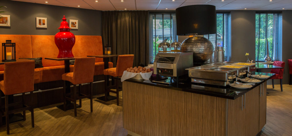 Ontbijtrestaurant WestCord Hotel de Veluwe Garderen - Westcord Hotels