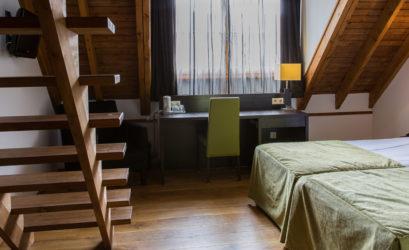 Familien Zimmer - WestCord Hotels