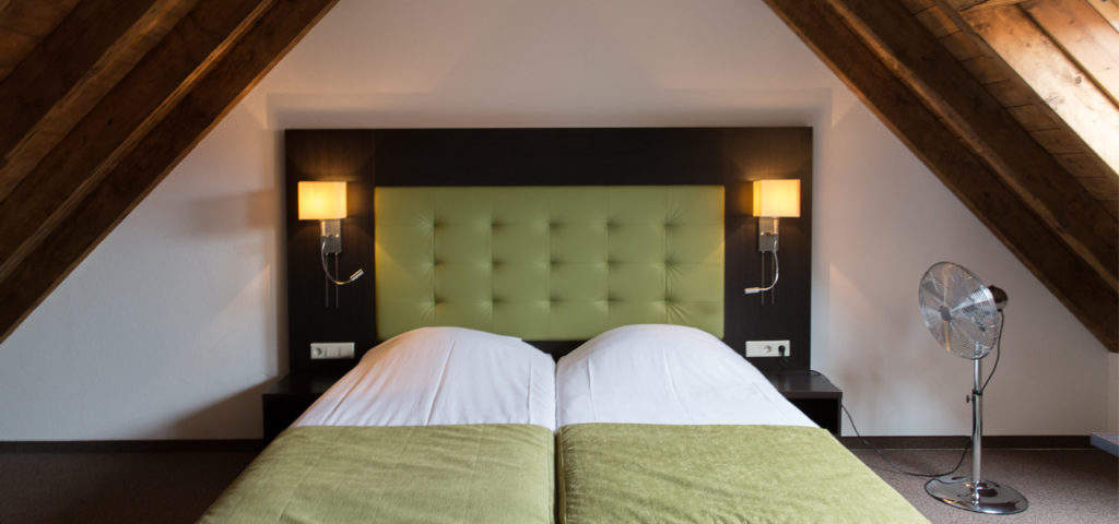 WHS – Familie kamer (DE) - WestCord Hotels