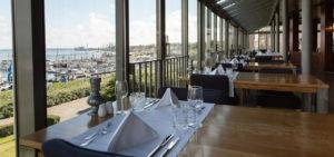 Gastenrestaurant in WestCord Hotel Schylge - Westcord Hotels