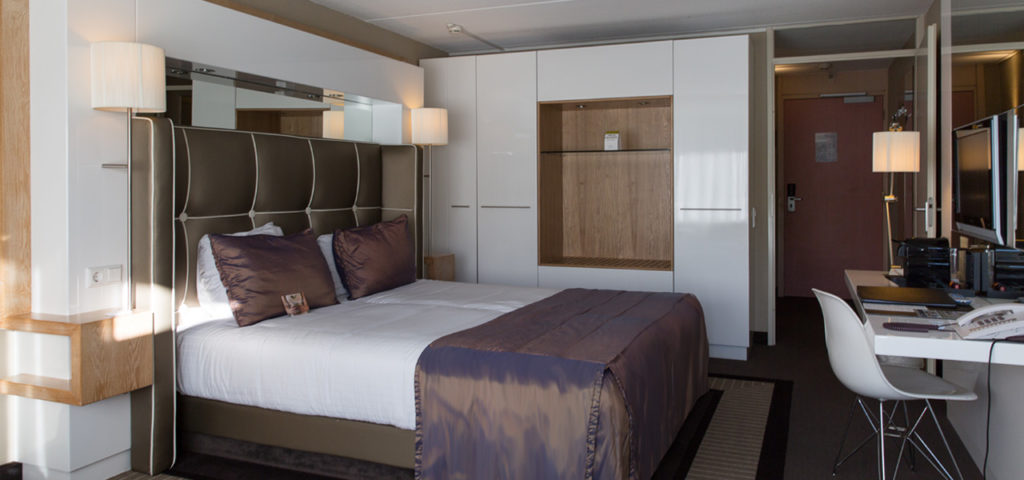 SYL – Superieur Landzijde - WestCord Hotels