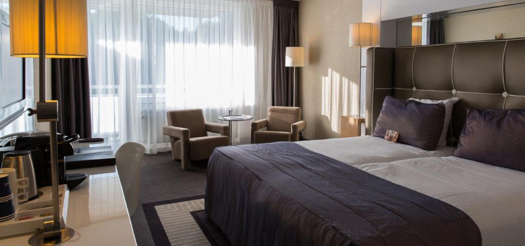 Superieur Zimmer Landseite - WestCord Hotels