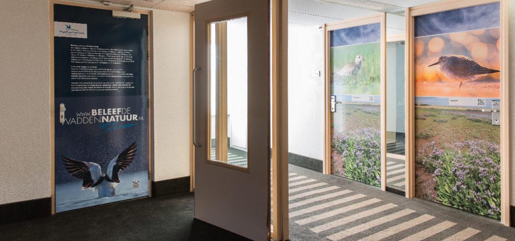 Wadden Werelderfgoed tentoonstelling WestCord Hotel Schylge - Westcord Hotels