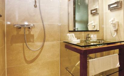 Kleine Wellness Badkamer : Wtc hotel leeuwarden westcord hotels