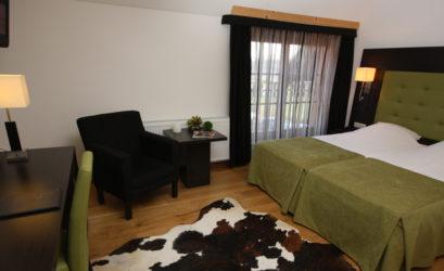 Triple Zimmer - WestCord Hotels