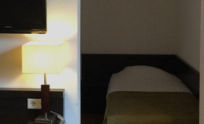 WHS – Triple Kamer - WestCord Hotels