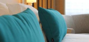westcord-hotel-noordsee-comfort-tweepersoonskamer-1 - Westcord Hotels