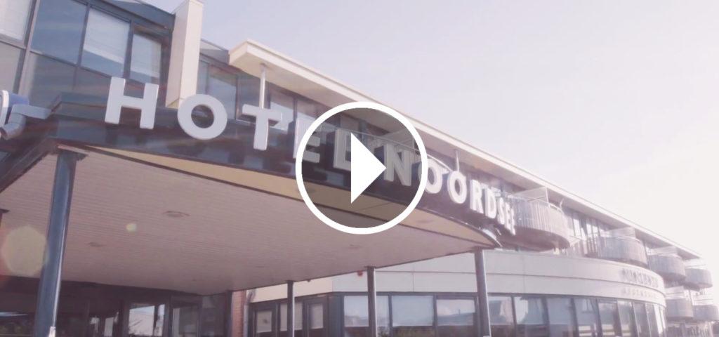 Video WestCord Hotel Noordsee - Westcord Hotels