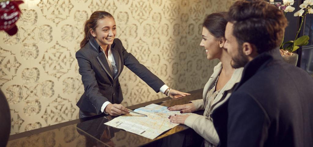 Fashion-Hotel-Amsterdam-lobby-receptie-check-in-2 - Westcord Hotels