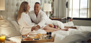 Hotel-NewYork-Rotterdam-kamer-4 - Westcord Hotels