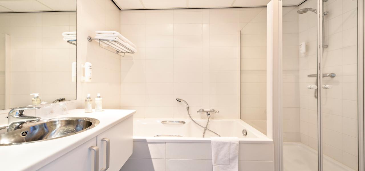 HDW – Comfort Kamer (DE) - WestCord Hotels