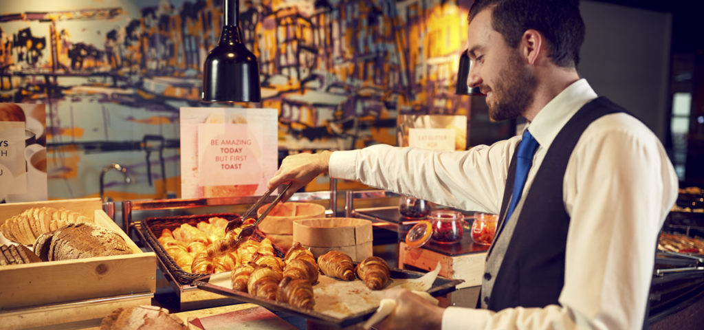 westcord-art-hotel-amsterdam-ontbijt-3 - Westcord Hotels