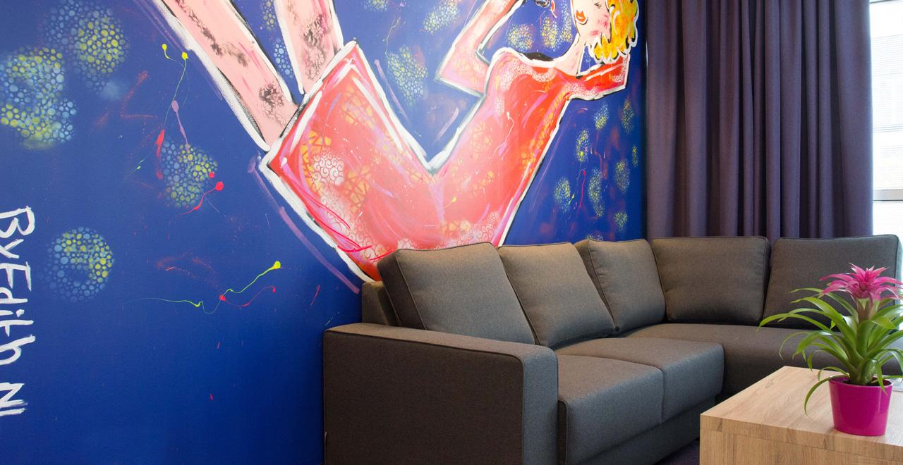 ART 4 – Appartement - WestCord Hotels