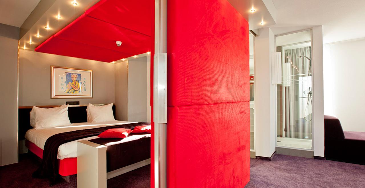 ART 4 – Suite - WestCord Hotels