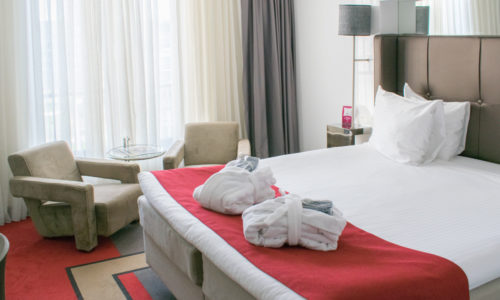 Executive Zimmer - WestCord Hotels