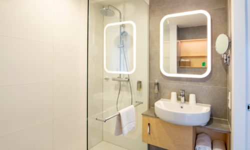 WHD – Comfort Einzelzimmer - WestCord Hotels