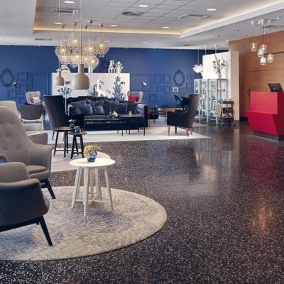 westcord-hotel-delft-lobby