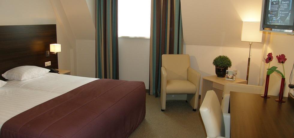 Comfort Kamer - WestCord Hotel de Veluwe