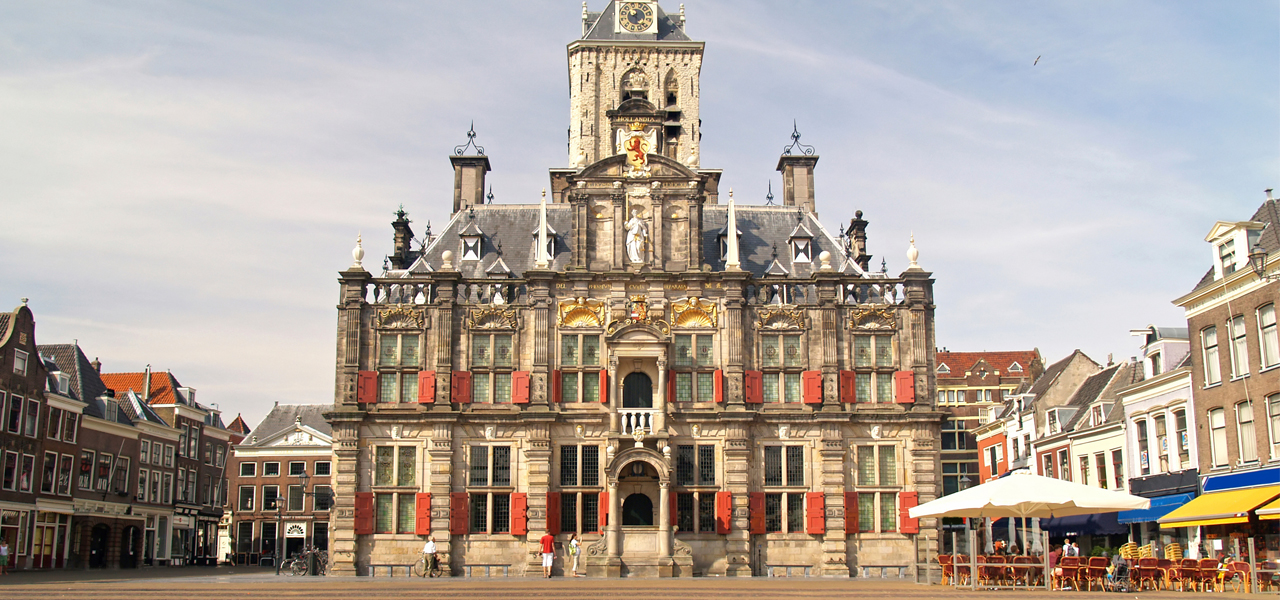 Hotel Delft | WestCord Hotels | Officiële Website
