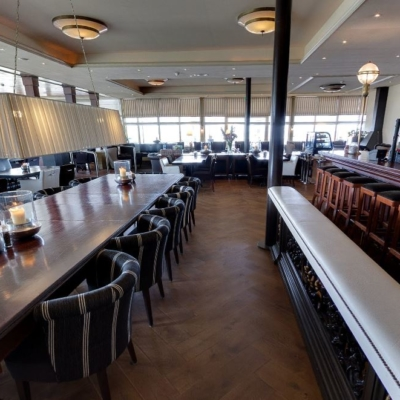 360º foto Brassery Strandhotel Seeduyn