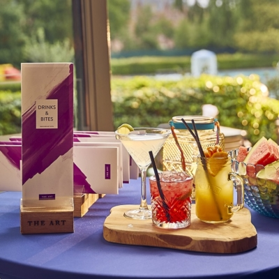 westcord-art-hotel-restaurant-the-art-brasserie-drinks-food
