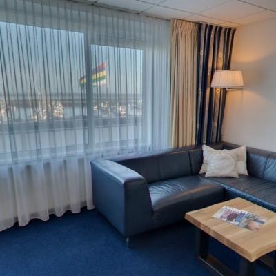 360º foto Appartement haven Hotel Schylge