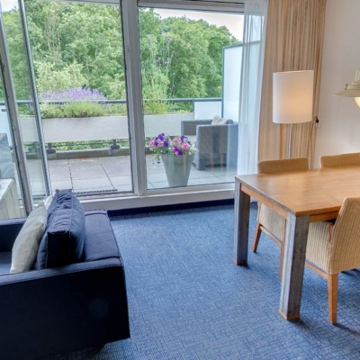 360º foto Appartement Medium ApartHotel Boschrijck