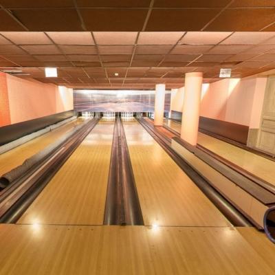 360º foto Barentz Bar Bowling Hotel Schylge