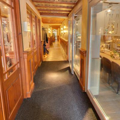 360º foto entree Hotel de Wadden