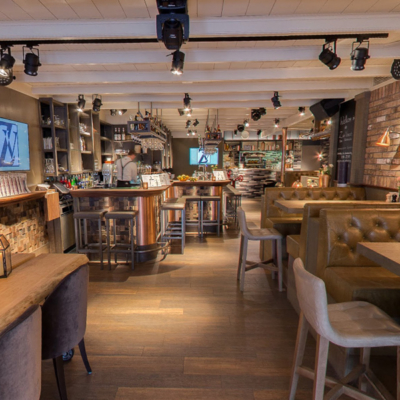 360º foto ZeeVaert Bar & Rotisserie
