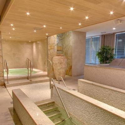 360º foto WellCome Wellness Strandhotel Seeduyn