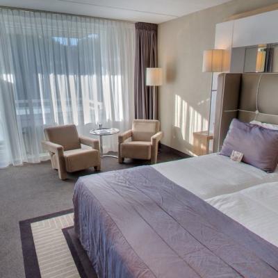 360º foto Superior kamer Landzijde Hotel Schylge