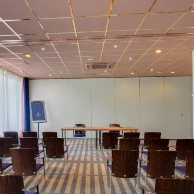 360º foto Zaal Midscheeps Boeg Hotel Schylge