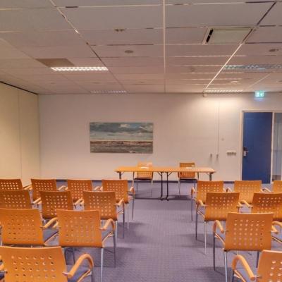 360º foto Zaal Noord ApartHotel Boschrijck