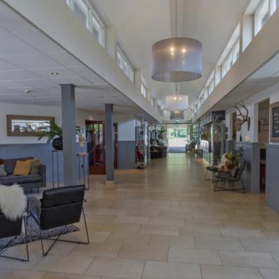 360º foto WestCord Hotel de Veluwe - Lounge