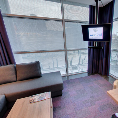 360º foto Appartement Art Hotel Amsterdam ****