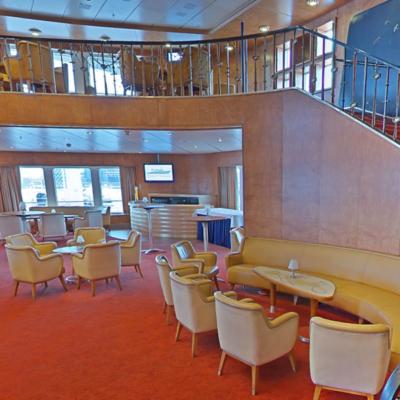 360º foto Grand Ballroom ss Rotterdam