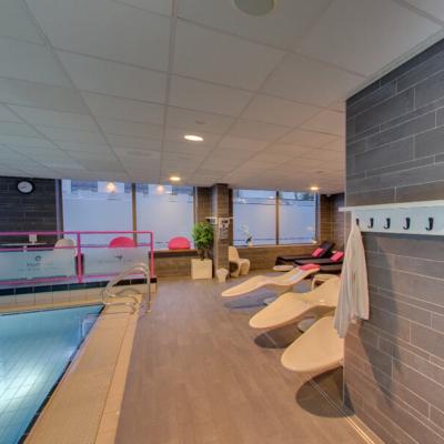 360º foto Wellcome Wellness Fashion Hotel Amsterdam