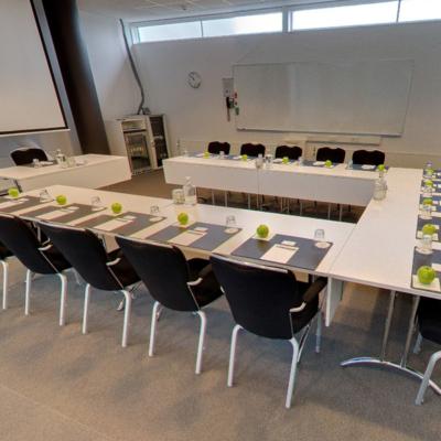 360º foto zaal 'Rome' WestCord Hotel Delft
